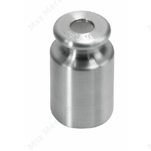 KERN 347-01 M1 pontosságú 1 g -os hengeres egyedi súly