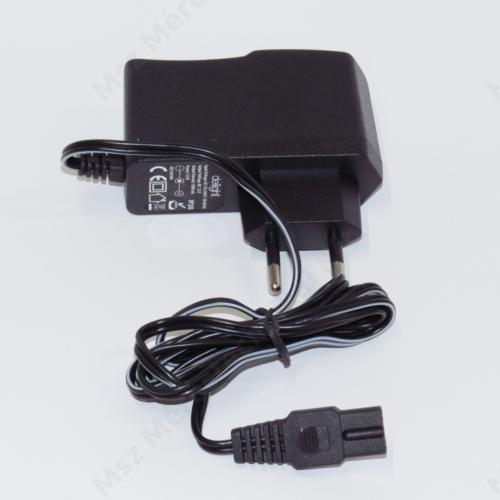 ALK00065, Adapter, 12V (Merry King), lapos csatlakozó