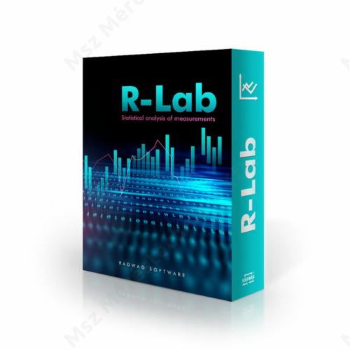 R-LAB mérlegszoftver