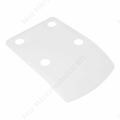 Porvédő fólia, A2, 195x195 mm-es mérleghez
