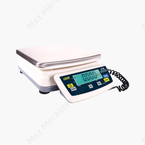 APM 6 asztali mérleg